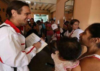Venezuela reduce a 4,4 % índice de pobreza extrema