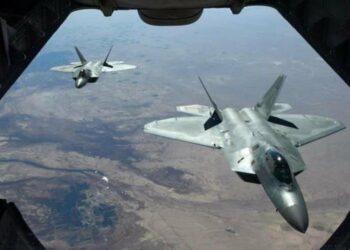 'Irán se infiltró en el sistema de control de EEUU en Irak y Siria'