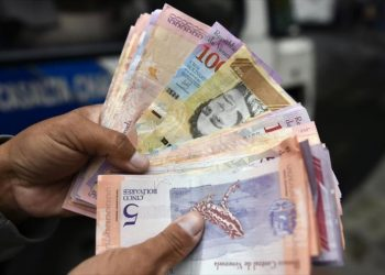 Venezuela ha perdido 350.000 millones de dólares por las sanciones