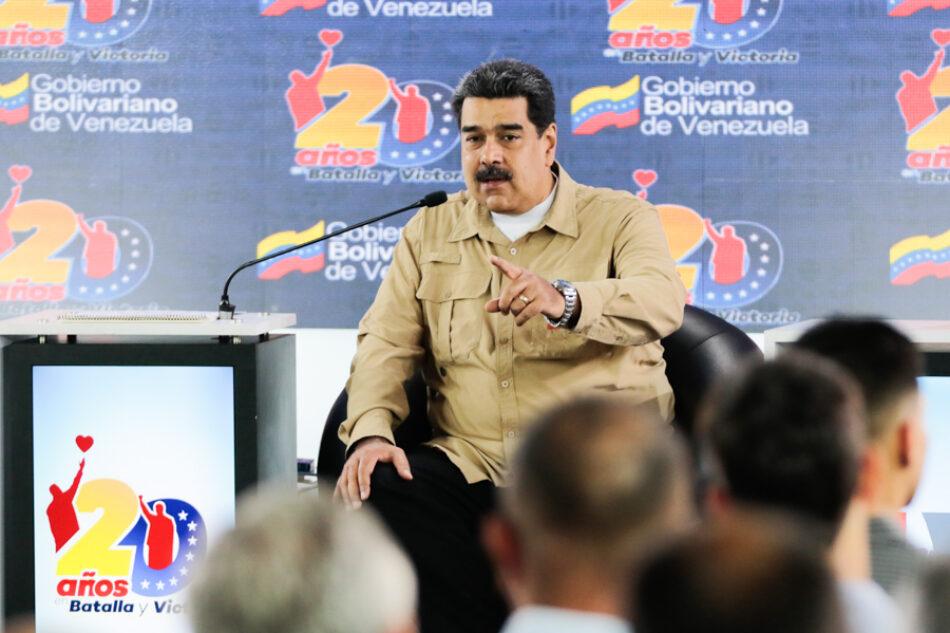 Amenazas a Venezuela por parte de EEUU atentan contra la carta fundacional de la ONU