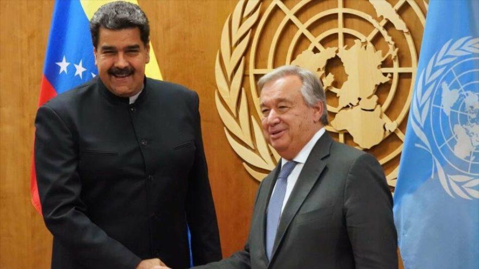 ONU: Época de intervención militar en América Latina ya pasó