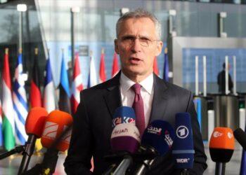 La OTAN a Rusia: Habrá opciones militares si se rompe el INF