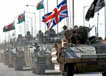 Revelan que Ejército británico permitió matar a civiles en Irak