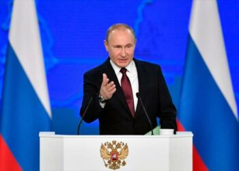 Putin a EEUU: Rusia esta lista para otra crisis de misiles cubanos