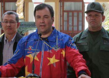 Venezuela: Eurodiputados venían a conspirar contra el país