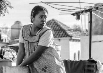 """México. Lo que """"Roma"""" despierta: Presentan plan piloto para asegurar derechos laborales a las empleadas domésticas"""