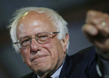 Bernie Sanders recauda seis millones para su campaña 24 horas después de anunciar su candidatura en EE.UU.