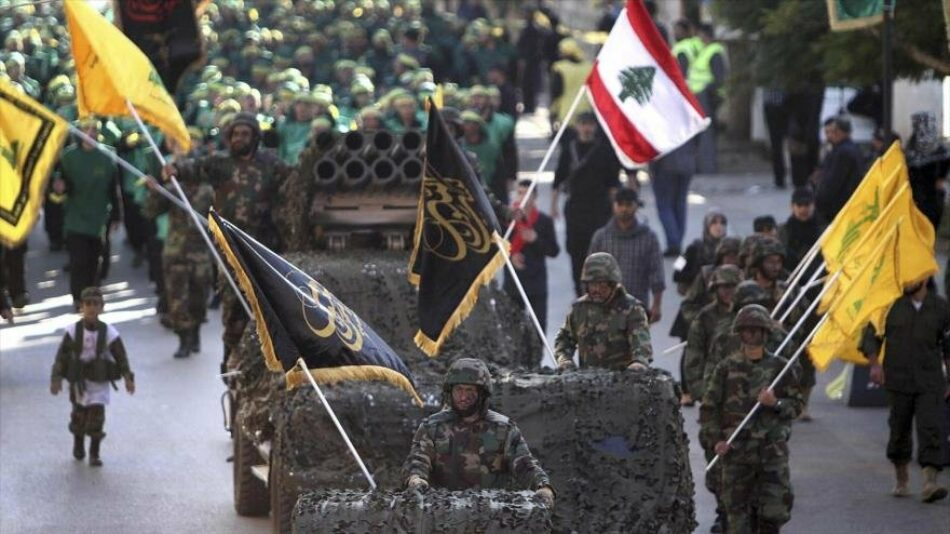 Hezbolá responde a Netanyahu: Estamos listos para la guerra
