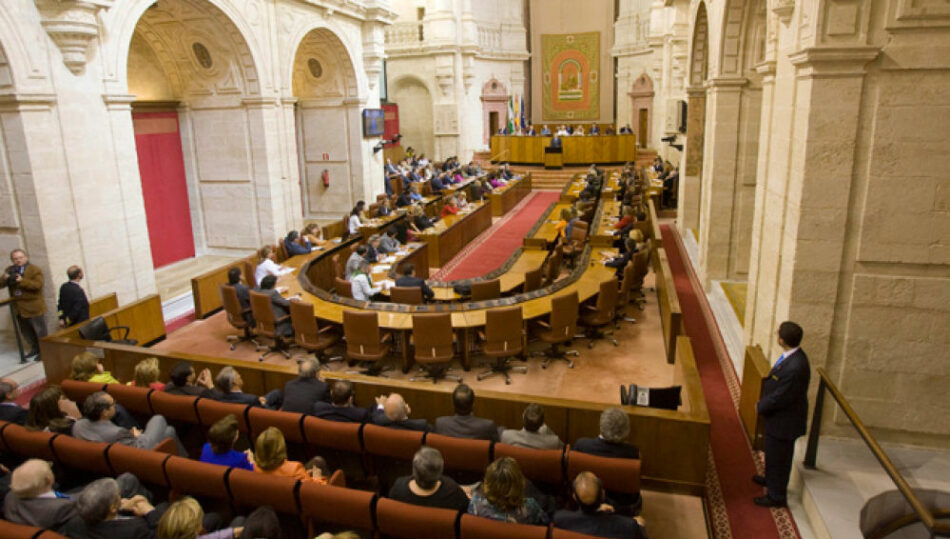 David Moscoso: «VOX solicitó expresamente presidir la Mesa de la Comisión de Cultura y Memoria Histórica y Democrática del Parlamento»