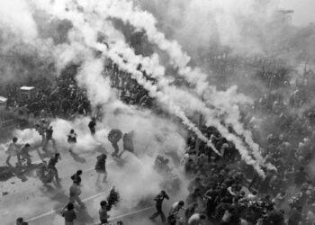 Sigue adelante en todo el Estado una campaña que pide el enjuiciamiento de Martín Villa