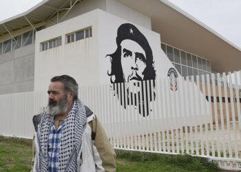 Juan Manuel Sánchez Gordillo para RT: «La OTAN es la mayor organización terrorista»