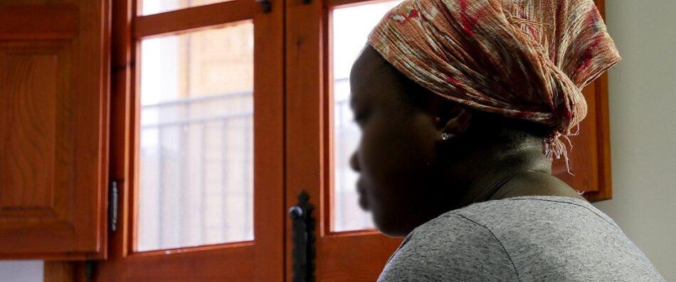 """Adama, Gambia: """"Todas las chicas tienen que decir no a la ablación"""""""