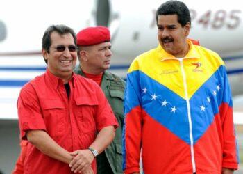 """Adán Chávez: """"Inmensa mayoría de los venezolanos se manifiestan en contra de la injerencia y en favor de la paz"""""""