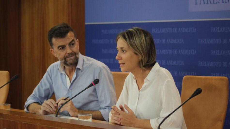 Marina Albiol rechaza la decisión del Parlamento Europeo de reconocer a Guaidó