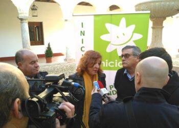 Iniciativa del Pueblo Andaluz celebra su segunda asamblea