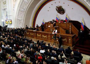 Nicolás Maduro convoca nuevas elecciones parlamentarias en Venezuela