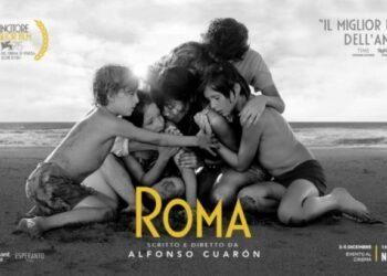 ROMA está siendo celebrada por las razones equivocadas, por Slavoj Žižek