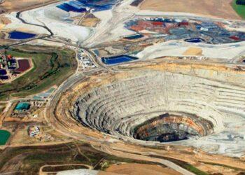 EQUO reclama que se trabaje en una alternativa a la mina de Cobre las Cruces aprovechando el cierre cautelar