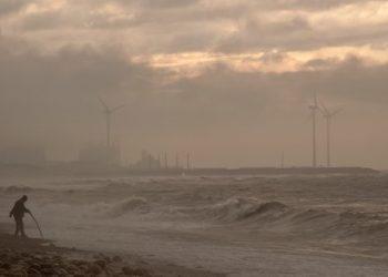 Unidos Podemos instará al Gobierno a ser más ambicioso en la Ley de Cambio Climático