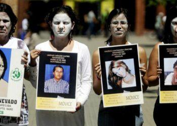 Los desaparecidos en Colombia superarían cuatro veces los de la dictadura argentina