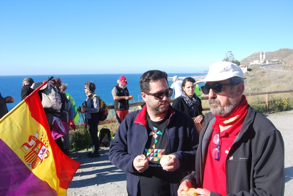 Adelante Andalucía advierte al Gobierno andaluz que no permitirá ni un paso atrás en Memoria Histórica
