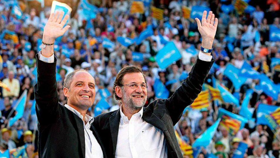 El PSOE evita la comparecencia de Mariano Rajoy en la comisión de la financiación ilegal del PP