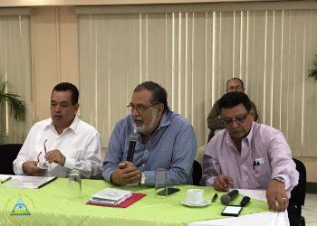 Nicaragua. Comisión de la Verdad, Justicia y Paz presentó tercer informe sobre crisis