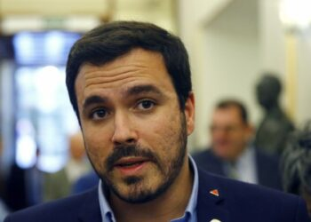 """Alberto Garzón destaca que """"IU está preparada para las elecciones, garantizando candidaturas, un programa ilusionante y un proyecto de país para la España trabajadora, feminista y plural"""""""