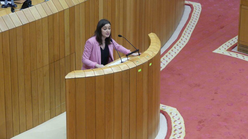 Ante a votación dos Orzamentos do Estado