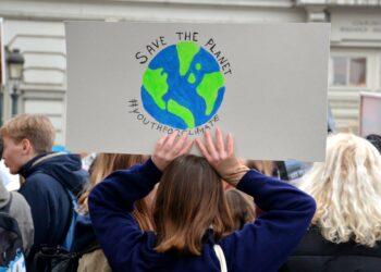 Unidos Podemos presenta una interpelación urgente al Gobierno por no presentar la Ley de Cambio Climático