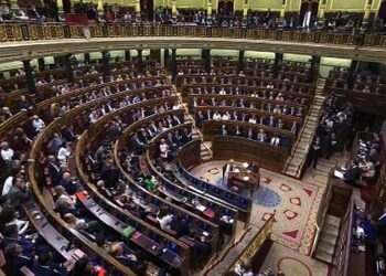 PP, Ciudadanos, ERC, PDeCAT, CC, UPN, Bildu y Foro Asturias tumban los Presupuestos Generales más sociales de la historia de España
