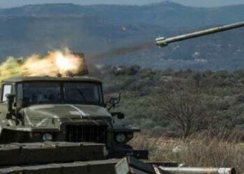 Ejército sirio ataca a los terroristas en el sur de Idleb
