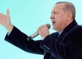 Erdogan: «Tenemos más detalles sobre asesinato de Khashoggi»