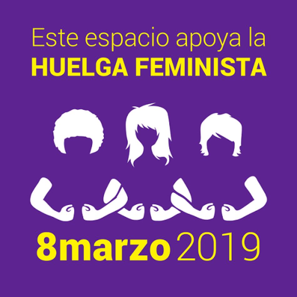 El 8 de marzo vuelve la #HuelgaFeminista