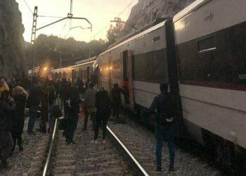CGT-RENFE-ADIF de Barcelona: «una situación inadmisible»