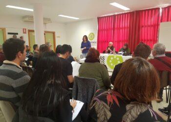 Cambiemos Murcia da el pistoletazo de salida a su candidatura a las elecciones municipales de mayo