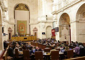 Vox presidirá la comisión del Parlamento de Andalucía encargada de la Memoria Histórica