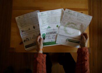 Greenpeace se suma a la movilización contra la pobreza energética el 20 de febrero