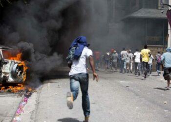Haití: Nuevas e importantes movilizaciones contra el gobierno neoliberal de Moise