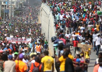 Haití: Tras ocho días de protesta, el presidente Jovenel Moise se niega a dimitir