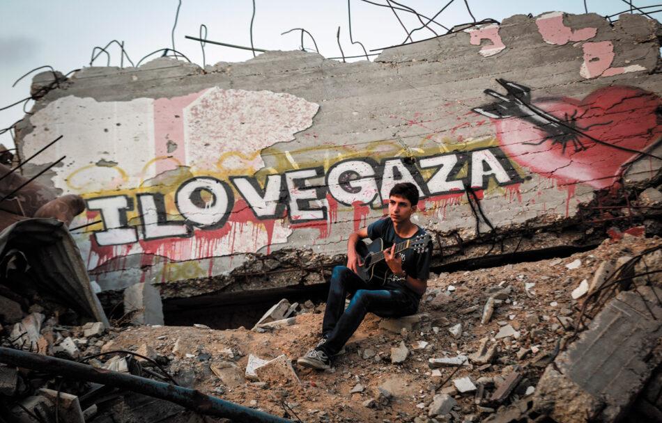 Naciones Unidas alerta sobre el deterioro de la situación humanitaria en Gaza
