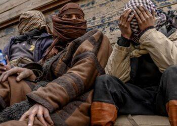 Milicianos aliados de EEUU salvaguardan a cabecillas de Daesh