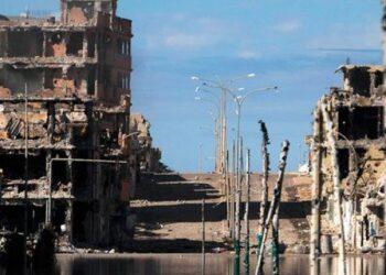 Cinco «intervenciones humanitarias» de EE.UU. que terminaron en desgracia