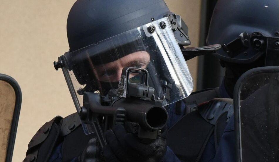El Consejo de Estado autoriza el uso de balas de goma en Francia