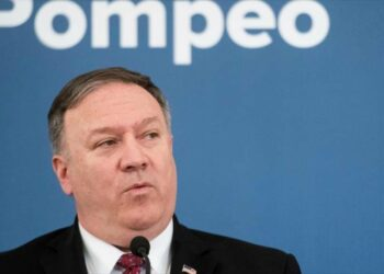 EEUU declara que «tomará acciones» si Venezuela rechaza su «ayuda humanitaria»