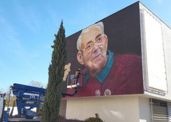San Sebastián de los Reyes rinde homenaje al histórico líder sindical Marcelino Camacho