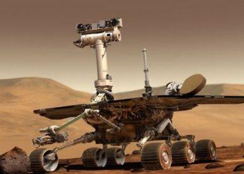 NASA finaliza misión del explorador «Opportunity» en Marte