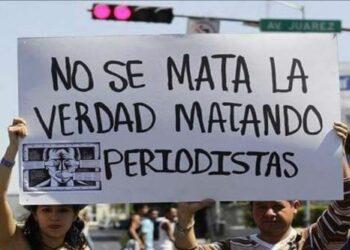 Periodistas hondureños rechazan el control mediático gubernamental