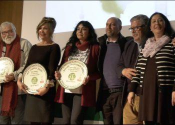 Córdoba acoge mañana los premios García Caparrós que reconocen a Juana Rivas