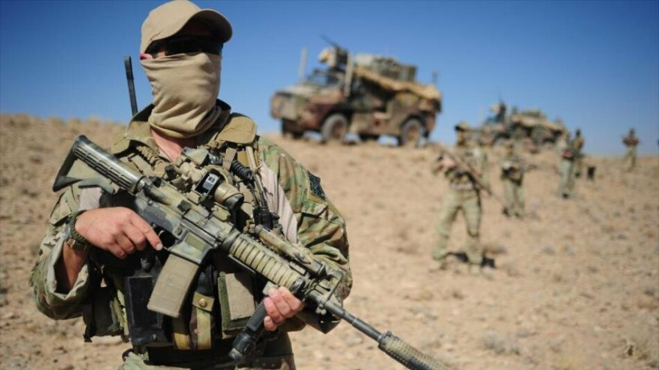 Fuerzas yemeníes matan a 9 militares de élite del Reino Unido